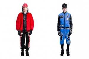 The KTZ Fall/Winter 2013 Collection is Bizarre
