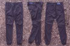Chic Combat Clothes - Kith's Latest Run of Military Pants are Built to Accentuate Your Shoes