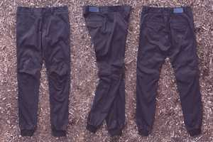 Kith's Latest Run of Military Pants are Built to Accentuate Your Shoes