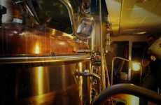 Small-Scale Social Breweries