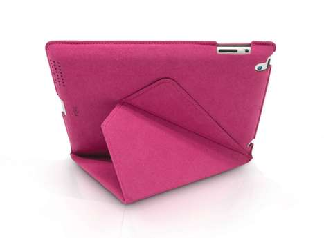 Svelte Collection iPad Case