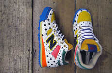 50 Gnarly New Balance Sneakers