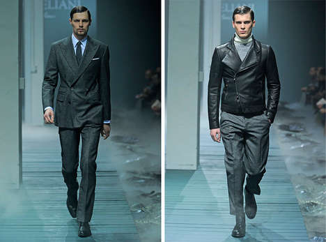 Corneliani Fall/Winter 2013