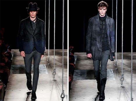 John Varvatos Fall/Winter 2013