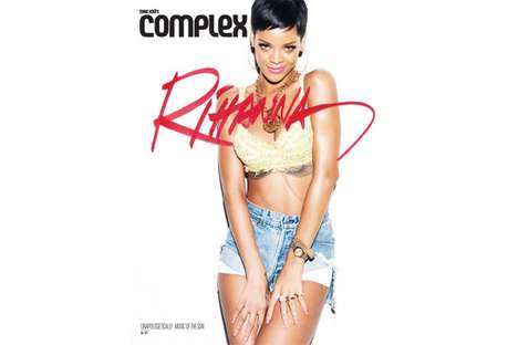 complex magazine february/march