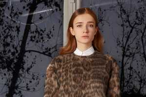 The No. 21 Pre-Fall 2013 Collection is Spruced Up