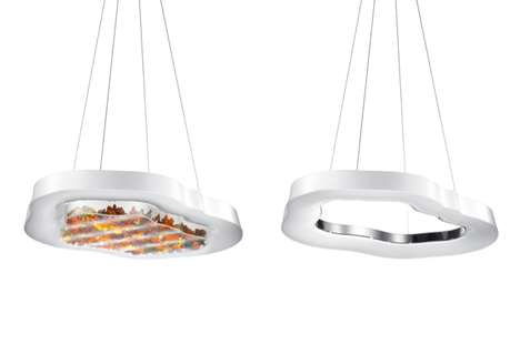Nature-K Pendant Lamp