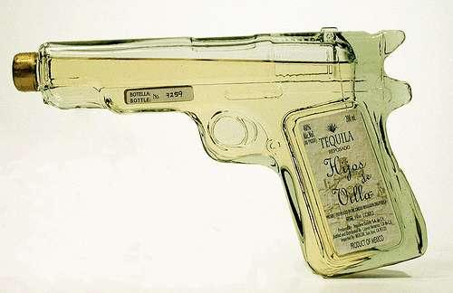 Liquor Guns