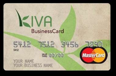 Microlending Credit Cards - KivaB4B Doubles Grants