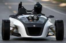 3 Wheel SuperCars