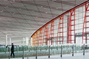 Beijing Terminal 3 is World's Largest Building