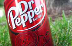 Ultra High-Def Banner Ads - Dr. Pepper Drool