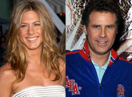 Celebrity PSAs II - Will Ferrell & Jennifer Aniston for Burma
