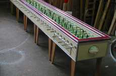 22 Player Foosball
