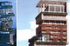 Antilla is World's Most Expensive House (FOLLOW-UP)