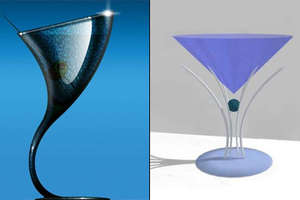 Pick the Best Martini Glass