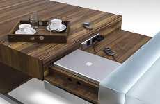 Hi-Tech Tables