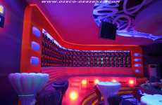 DIY Home Night Clubs - Disco Designer