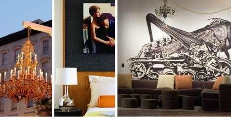 Museum Hotels - 21C