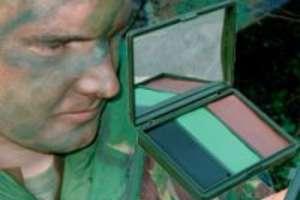 AR 1 Camouflages Radar