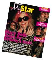 Hire Your Own Paparazzi II - Celeb 4 A Day