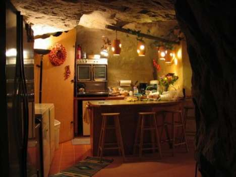Mountain Cave Homes - Kokopelli's Cave Bed & Breakfast