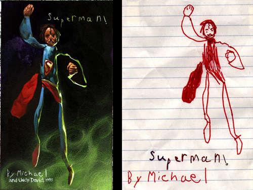 Kid Drawings Made Realistic