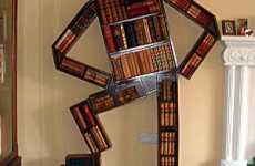 Ornamental Libraries