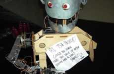 Robot Bartender Festivals