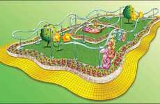 Rollercoasters for Babies - The Giant Gurgle