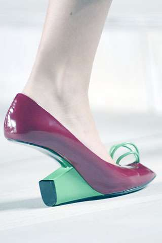 Top 50 Eccentric Shoes