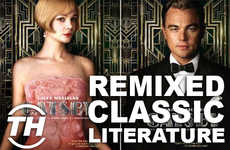 Armida Ascano Shares Classics in Time for the Great Gatsby 2013 Film