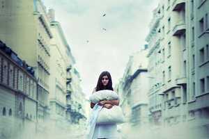 Julie De Waroquier Creates Dreamy Captures