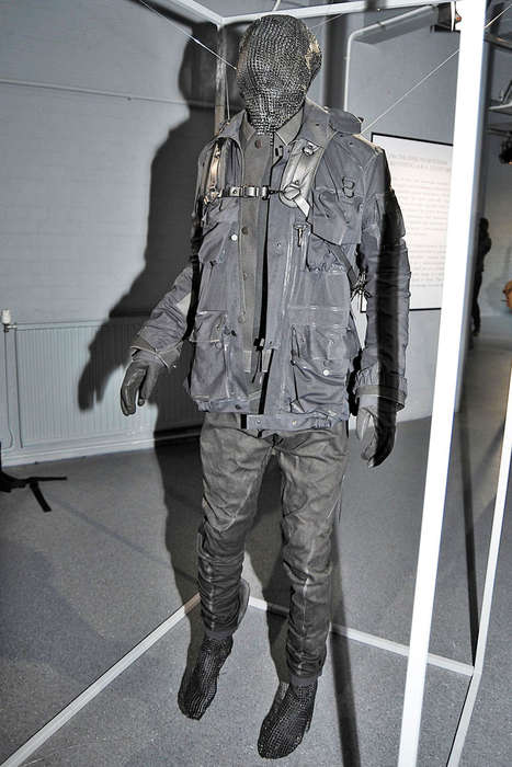 Aitor Throup Autumn/Winter 2013/2014