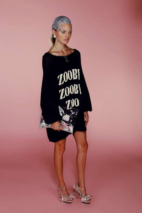 Wildfox White Label Spring/Summer 2013