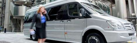 GUTSi Executive Transfer