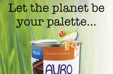 Waste That Comes from Auro United Kingdom is Compostable