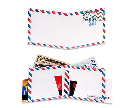 Airmail Wallets