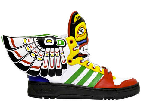 jeremy scott creations