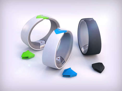 Amiigo Fitness Bracelet