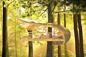 The E'terra Samara Resort is a Canadian Gem