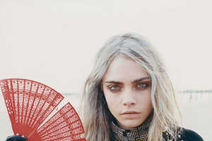 Tung Walsh Photography Exposes Pretty Girls