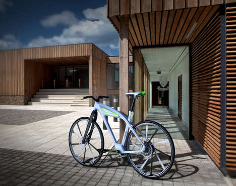 eCycle Electric Bike