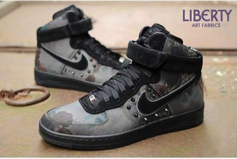 Nike Liberty of London