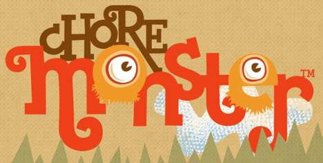 Chore Gamification Apps - Kids Will be Excited to do Household Tasks with the ChoreMonster