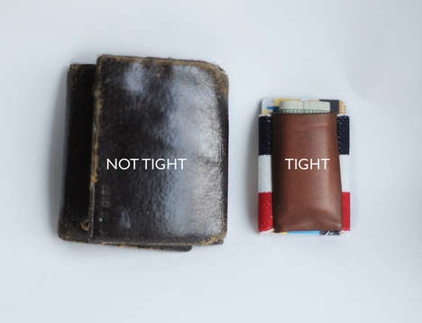 unisex wallets