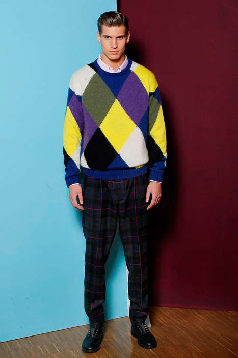 MGSM Fall/Winter 2013