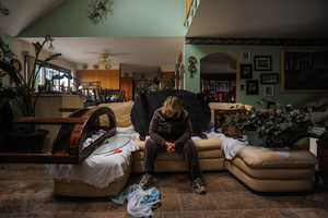 Hurricane Sandy Photography Reminds Viewers of the Tragic Event