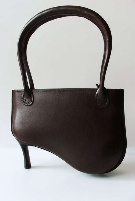 Widow Leather Bag