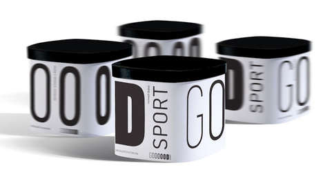 GOOOD Sport Packaging